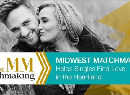 Midwest Matchmaking Helps Singles Find Love in the Heartland